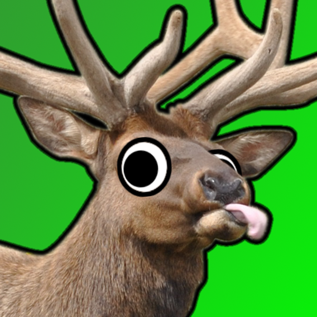 Super Elk Murder HD Icon